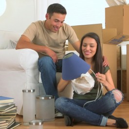 Buy new furniture or hire furniture moving company?
