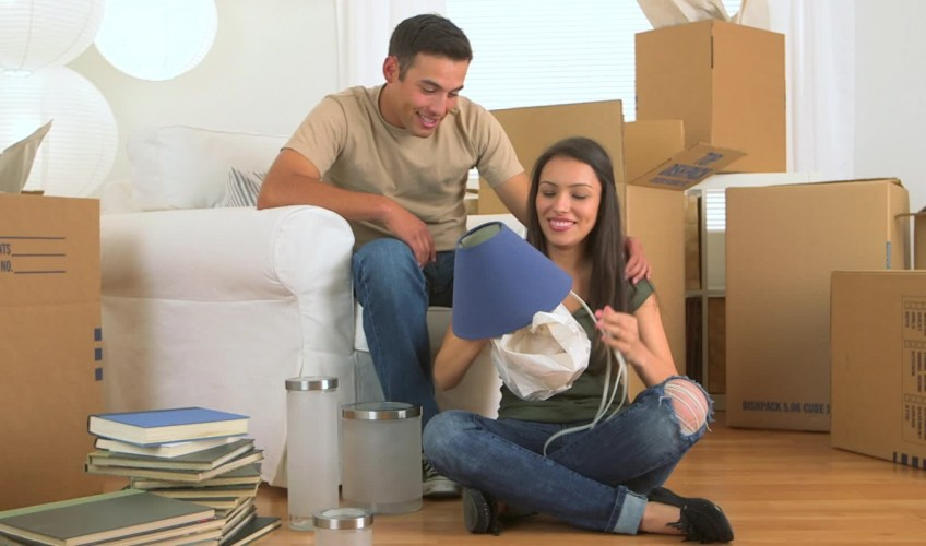 Make an essential packing box – packers and movers Mumbai