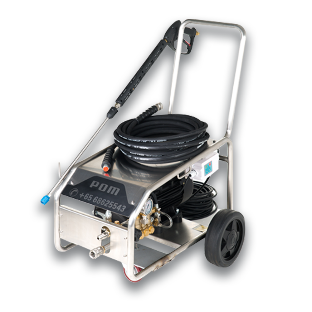 water high pressure cleaner