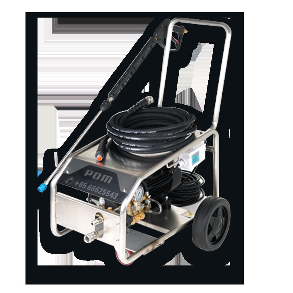 water high pressure cleaner