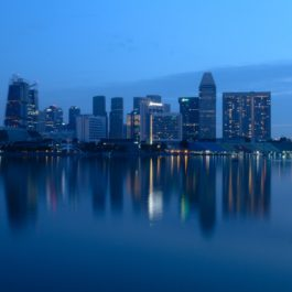 Checklist for Establishing Business in Singapore