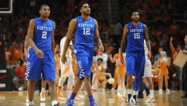 How to Enjoy The Kentucky Wildcats Men's Basketball Game to the Fullest