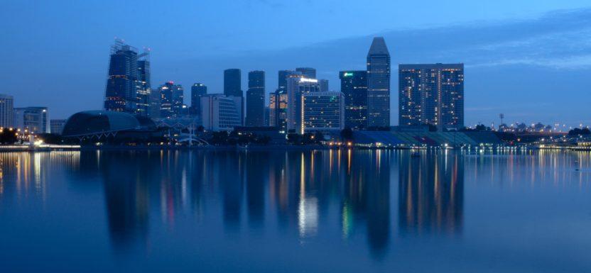 Checklist for Establishing Business in Singapore
